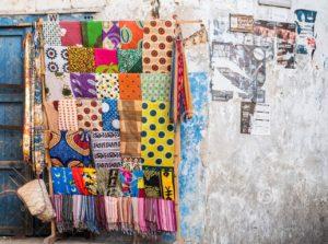 Kanga - Zanzibar - easy feels so good buy