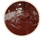 Macquita chocolate