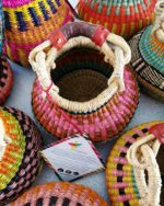 Afropacific Enterprise - Bolga Baskets