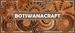 Botswana Craft - baskets