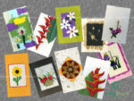 Earth Bound Creations - greeting cards
