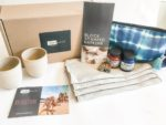 Folksways - Napkin print craft kit