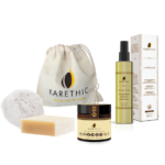 Karethic - zero waste kit - hair and body