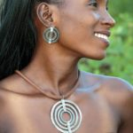 Mulberry Mongoose - jewellery from Zambia