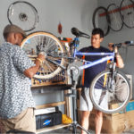 One Bike - Tanzania Workshop