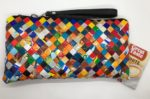 Sora Products - handmade clutch colourful